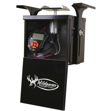 Wildgame Innovations TH-6VD Game Feeder Kit 6V Digital Power Control Unit