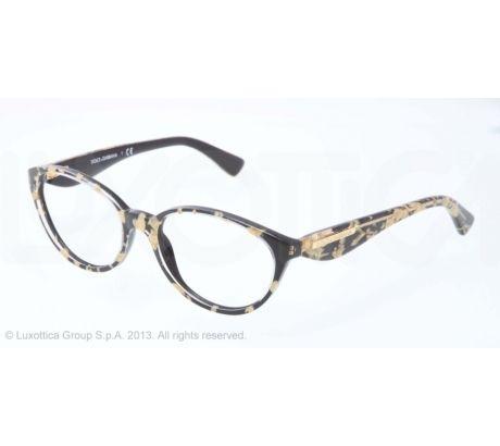 Dolce&Gabbana GOLD LEAF DG3173 Eyeglass Frames FREE S&H ...