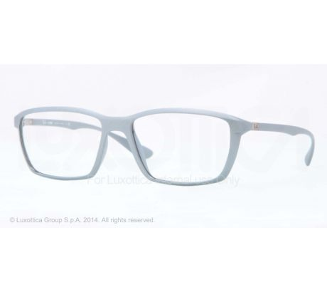 Ray Ban Glasses Frames Pearle Vision : Ray-Ban LITE FORCE RX7018 Eyeglass Frames FREE S&H RX7018 ...