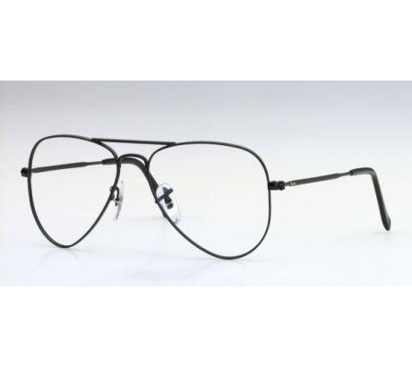 e88aad52e3 Ray Ban Aviator Eyeglass Frames Rx6049 « Heritage Malta