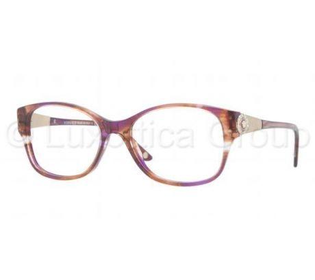 Versace VE3168B Eyeglass Frames FREE S&H VE3168B-GB1-52 ...