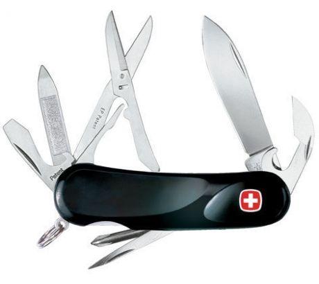 Wenger Swiss Army Pocket Knives Evolution 16 Wenger