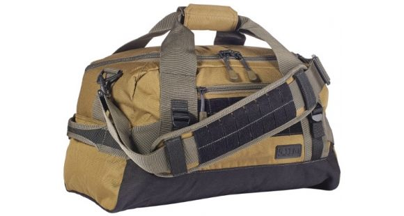 5 11 Tactical Nbt Duffle Mike Carry Bag Claymore 56183 202 1 Sz
