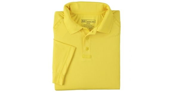 be074dc5a 5.11 Tactical Performance Synthetic Knit Polo S S