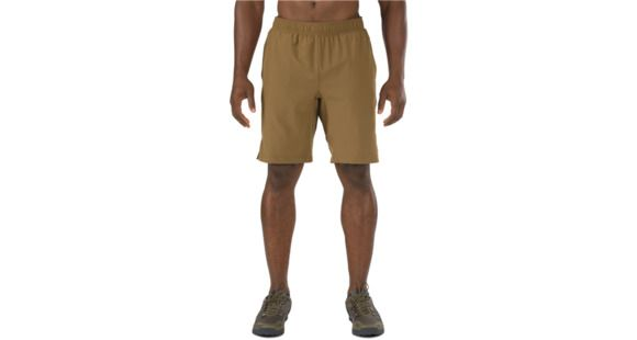 c99f3bade4 5.11 Tactical Recon Training Short- Muddy Green, Size XL 43058-200-XL