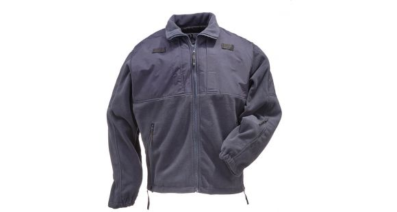 3xl fleece jacket