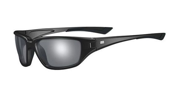 a6e99813f2 Product No Longer Available. Unfortunately 5.11 HAWK Sunglasses - Gloss  Black Frames ...