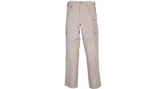 fde68889 5.11 Tactical 74251 Men's Tactical Pants, Khaki, 44W x 30L
