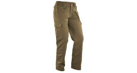 5fa3d6d9e7911 5.11 Tactical Womens Taclite Pants, Coyote, 6 - 1 out of 122 models
