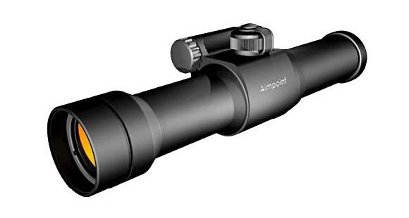 Aimpoint 9000L 2 MOA Red Dot Sight