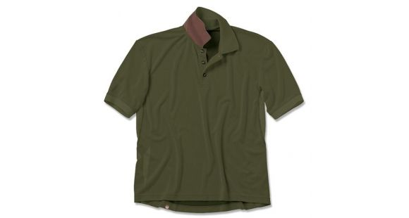 f0dc30637 Product Info for Beretta Mens Bamboo Tech Polo Shirt