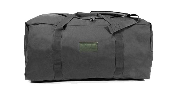 Blackhawk Tactical Cz Gear Bag Black W Hawtex Shoulder Pad 20cz00bk Nsn