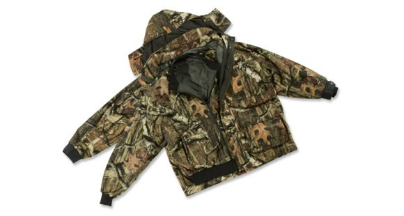 f66b9085a1262 Browning XPO Big Game 4-in-1 Parka, Mossy Oak