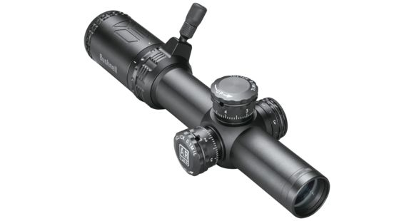 Bushnell AR Optics 1-4x24mm FFP Riflescope