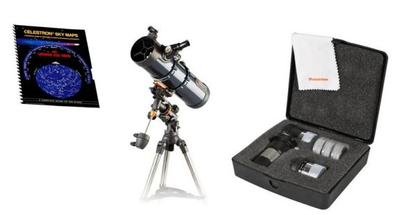Celestron astromaster eq md telescope with out of models