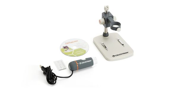CELESTRON HANDHELD DIGITAL MICROSCOPE TELECHARGER PILOTE