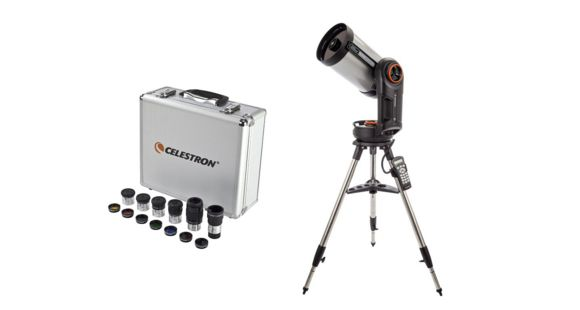 Eagle control unit for telescopes and astrophotography buy