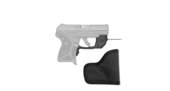 Ruger Lcp With Laser Pocket Holster