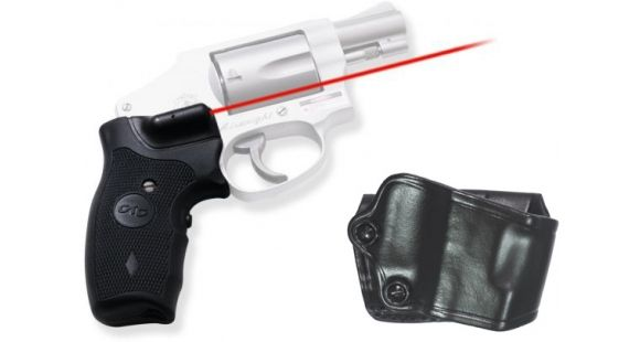 Crimson Trace Smith & Wesson J Frame