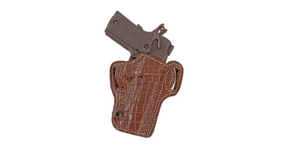 Holsters, Belts & Pouches Leather Belt holster For Glock 19x
