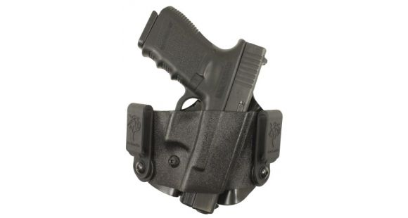 DeSantis Scorpion II Inside The Waist Band Holster - 1 out of 11 models