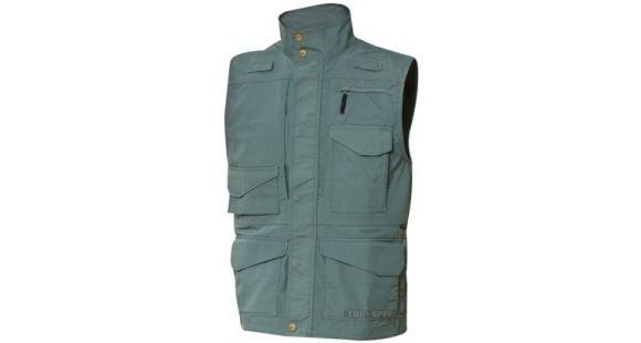 Vest Trui.Tru Spec 24 7 Olive Drab Tactical Vest Olive Drab