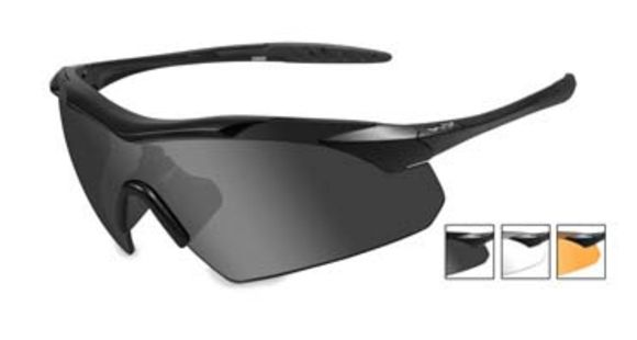 4427346a047 Wiley X Vapor Safety Sunglasses