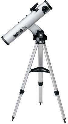 Bushnell 76mm Reflector Telescope Optics Binoculars