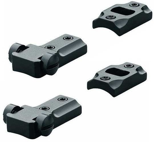 Leupold Standard 2PC 2-Piece Rifle Scope Mount Base (Leupold riflescope