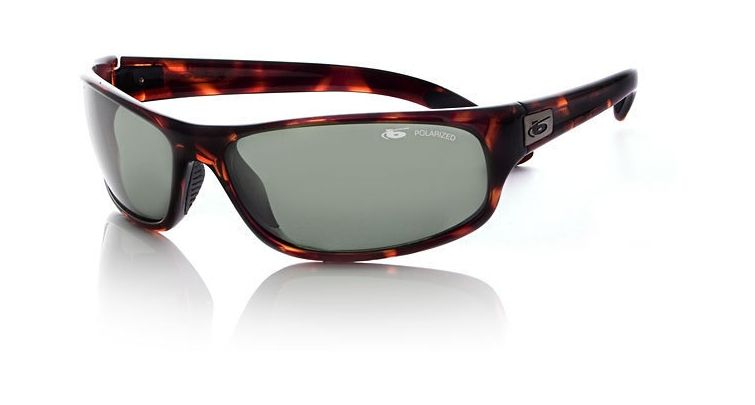 bolle polarized sunglasses  sunglasses dark tortoise