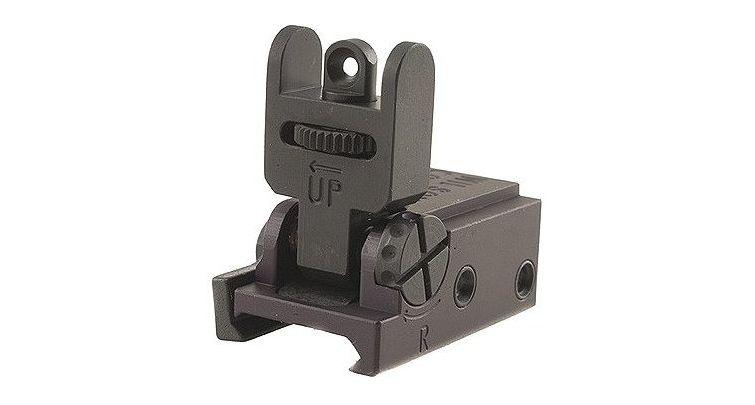 AR15 - carry handle or rear buis? [Archive] - Calguns net