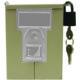 Bushnell Trophy Camera Case for 119466 / 119467 Trail Cameras