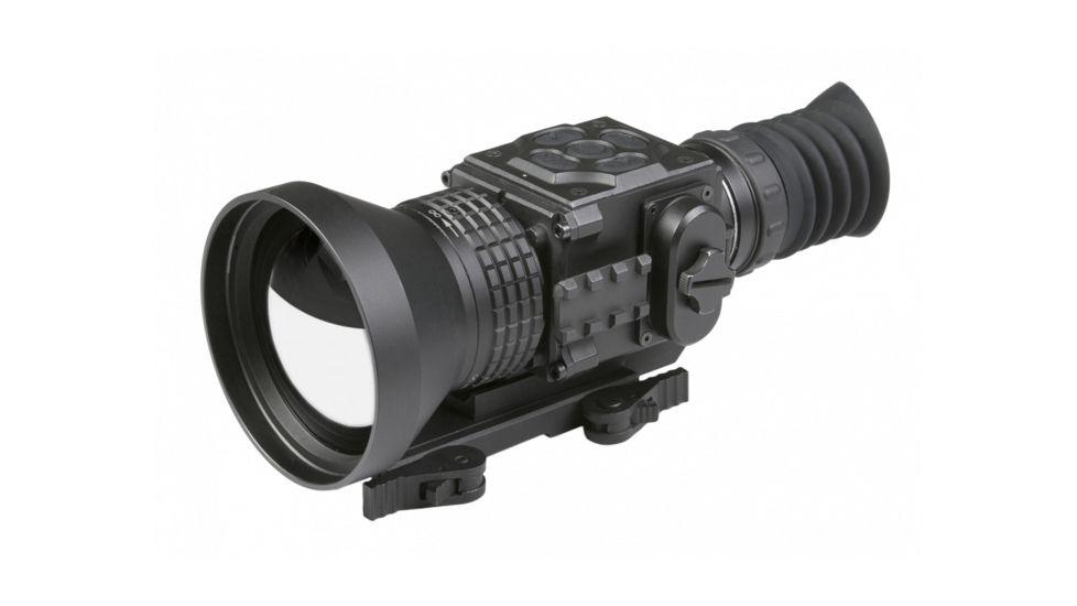 AGM Global Vision Secutor TS75-384 Compact Long Range Thermal Imaging Rifle Scope 384x288 50 Hz, 75 mm lens., Black, 9.0 2.8 3.2, 3083455008SE71