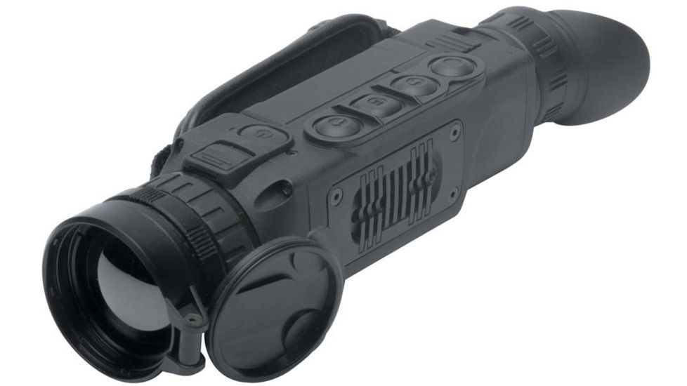 Pulsar Helion XP50 2.5-20x42mm Thermal Imaging Monocular - Really Close To Perfection