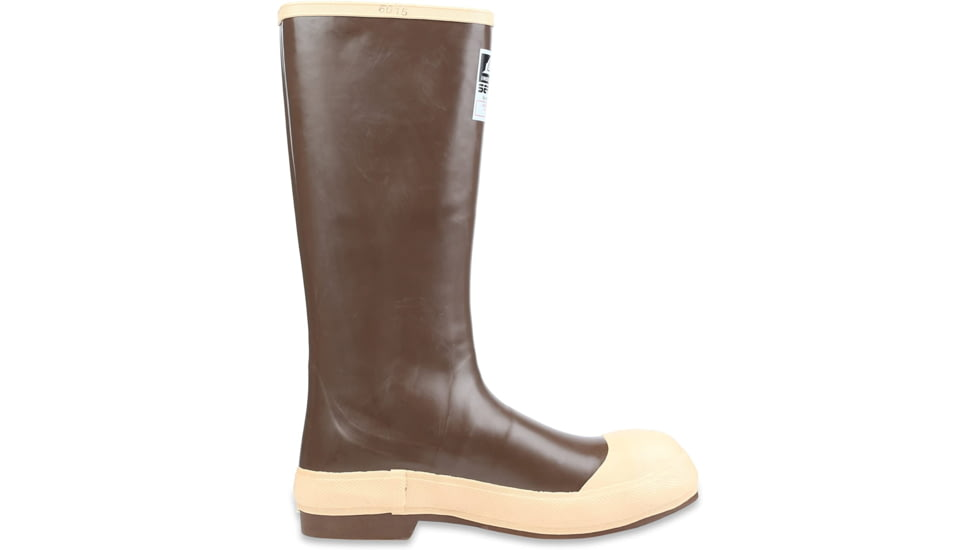 Servus Neoprene Steel Toe Work Boots