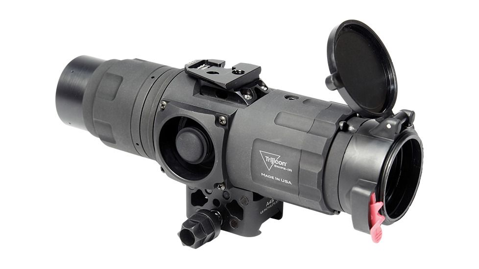 Trijicon Snipe-IR Thermal Imaging Clip-On - Full Package Pick
