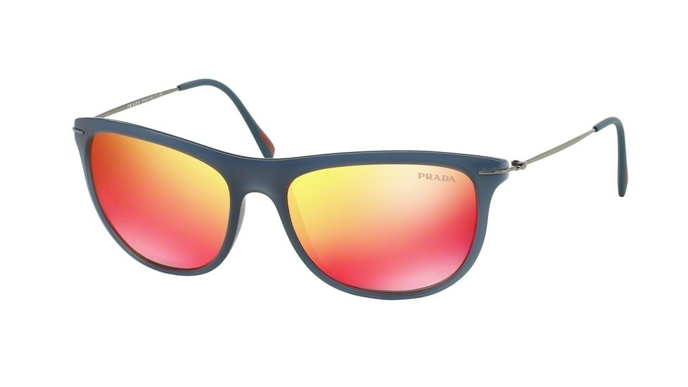 Prada RED FEATHER PS01PS Sunglasses $5.51 OFF |