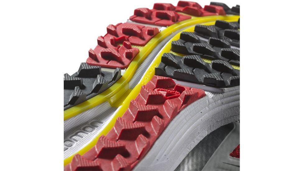 design intemporel 95f7e 9a0cc salomon men's x-wind pro city trail shoes   Becky (Chain ...