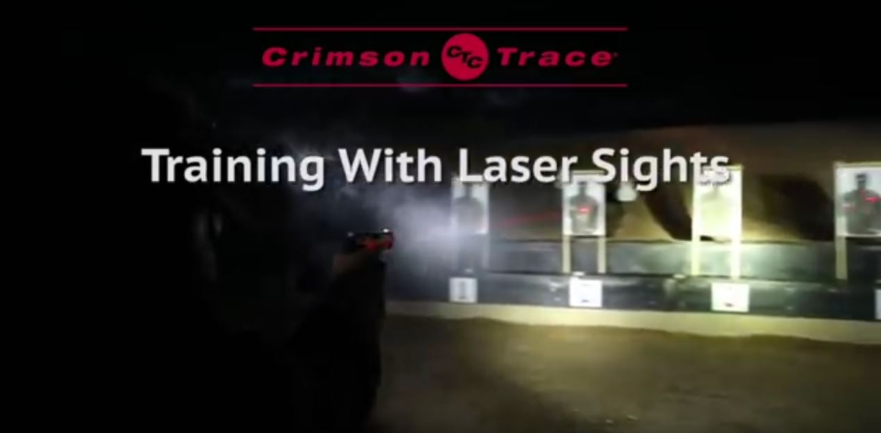 Opplanet Crimson Trace Training With Laser Sights Flv