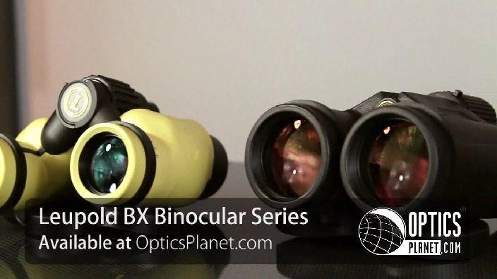Leupold BX 3 Mojave 10x42mm Roof Prism Waterproof Binoculars