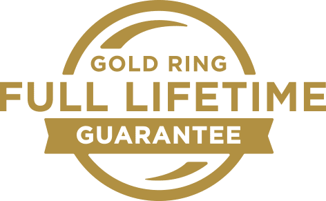Leupold gold ring guarantee logo