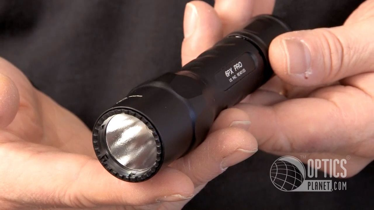 Surefire Weapon Lights Tactical Flashlights Up To 38 Off How Build Led Torch Opplanet 6px Pro Dual Output Flashlight Flv