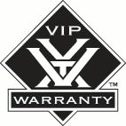 Vortex warranty logo