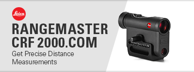 Rangefinders Up to 45% Off | 100+ Rangefinders
