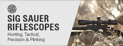 Top Brands like Vortex, Primary Arms, Leupold, Burris and More! — 1,845 products / 3,387 models