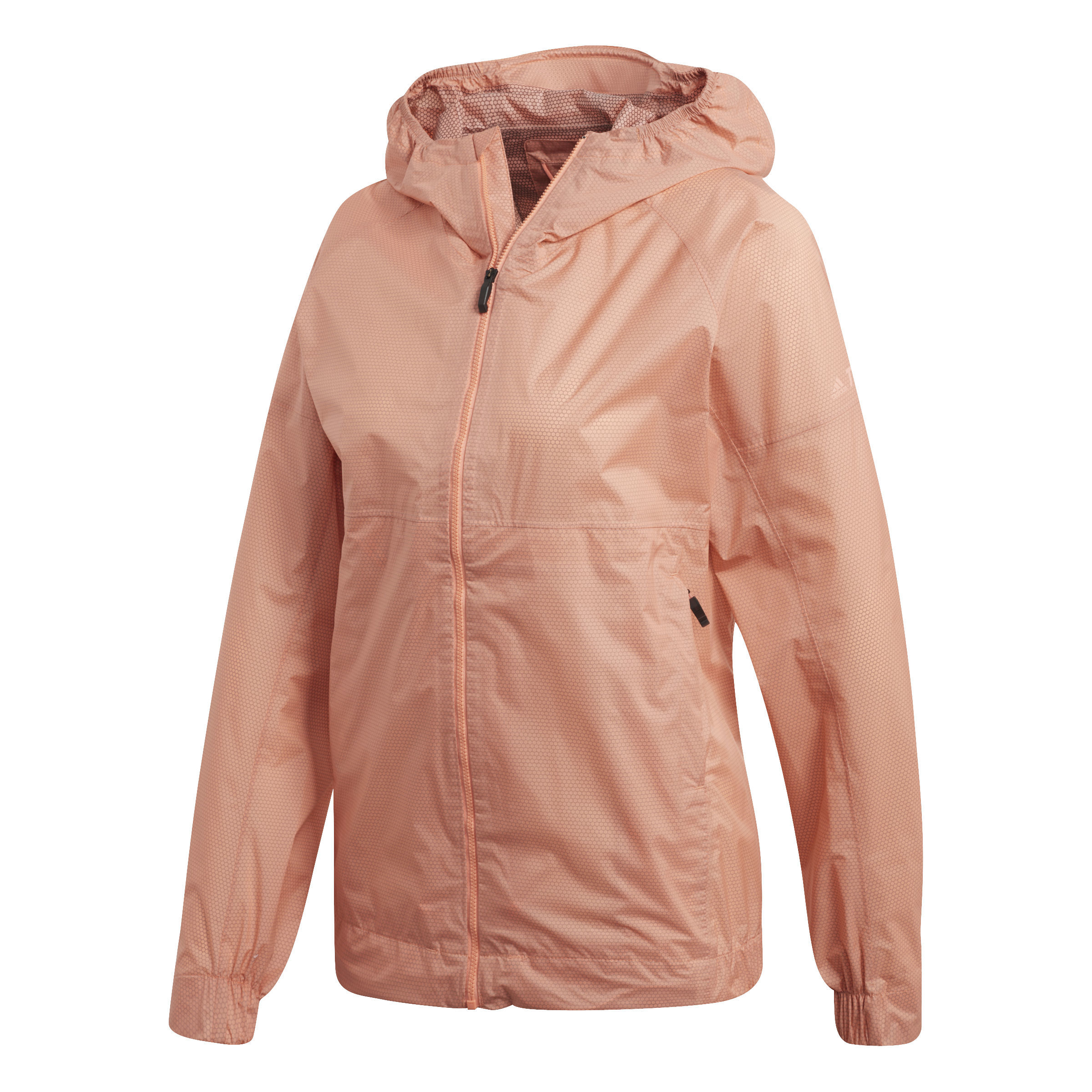 17223b9b4023 Be the First to Review the Adidas Outdoor Fastpack 2.5L Ultralight Rain  Jacket - Women's — Page 1