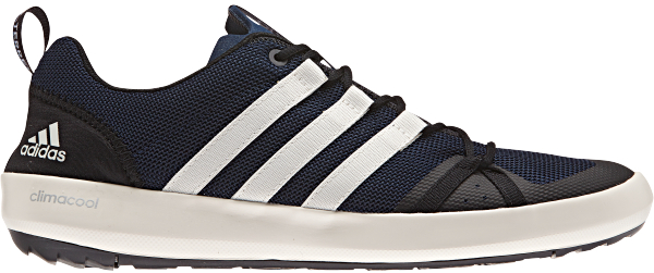 5814fed44168 Adidas Outdoor Climacool Boat Lace Watersport Shoe - Mens