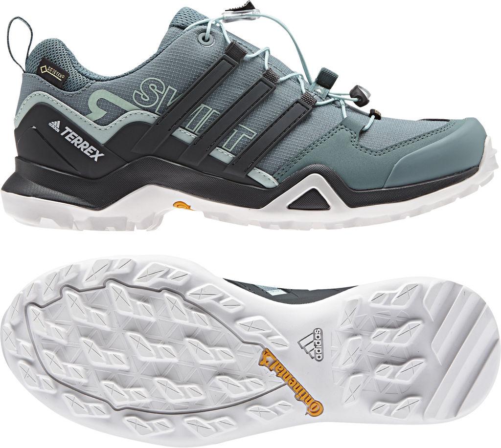fe0b34fc3 Adidas Outdoor Terrex Swift R2 GTX Hiking Shoe - Women s