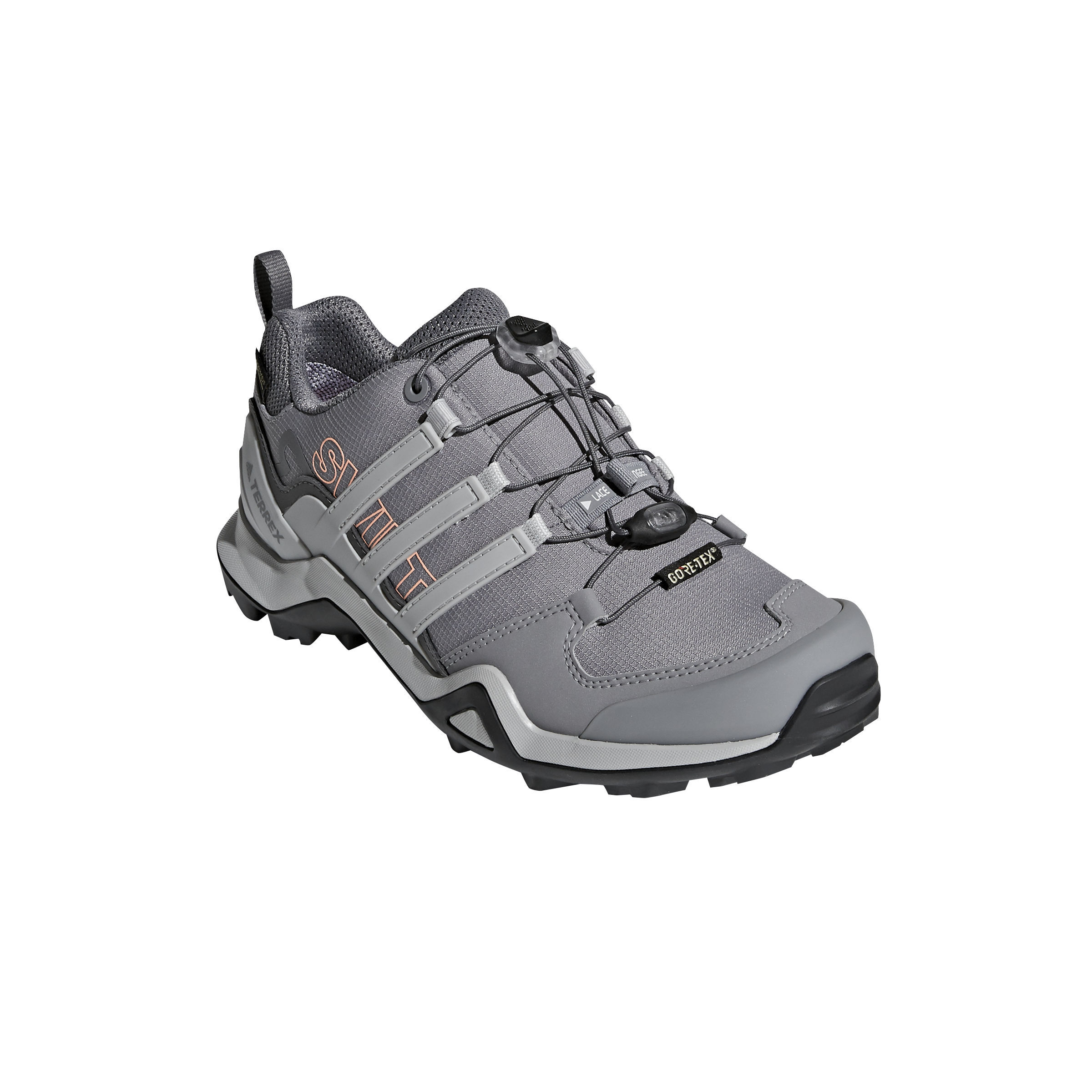 8cbb4faf8a7d Adidas Outdoor Terrex Swift R2 GTX Hiking Shoe - Women s