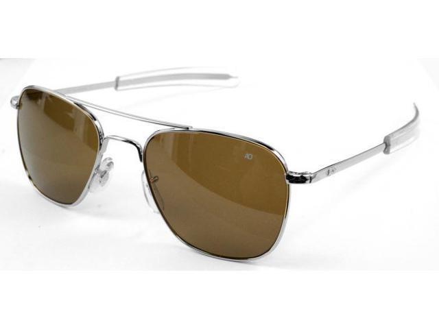 2b8b0cec13 AO Prescription Sunglasses - Flight Gear Original Pilot